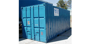 retail storage containers